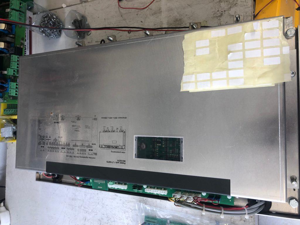 Modul Solarmax LT100