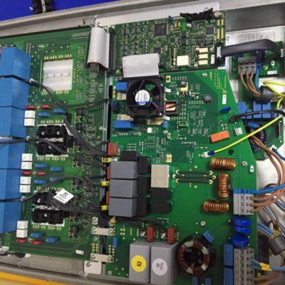 Měnič Solarmax 15