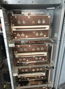 Výkonová jednotka Sinvert 500TL
